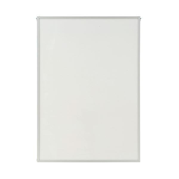 画材・絵具関連 両面アルミパネルA1 W594×H841mm 1000054085 1セット(10枚)