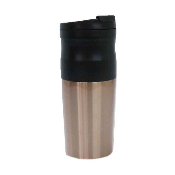 生活 雑貨 通販 マクロス 電動式オールインワンコーヒーメーカー カフェラベル MEK-62