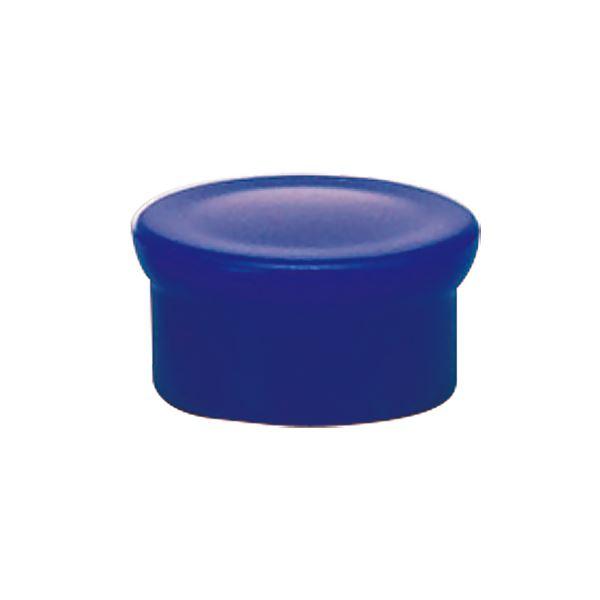 文房具・事務用品 マグネット 関連 (まとめ) マグネット画鋲直径15mm×高さ8mm 青 MB-15F 1箱(10個) 【×30セット】