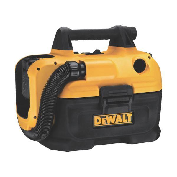 生活掃除機・クリーナー 関連 デウォルト 18V充電式乾湿両用集塵機電池1個付 DCV580M1-JP 1台