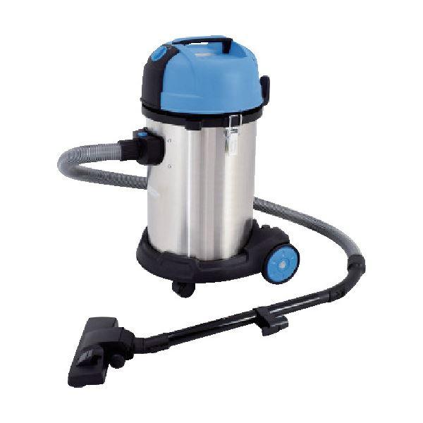 業務用家電関連 日動工業 乾湿両用業務用掃除機爆吸クリーナー NVC-S35L 1台