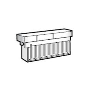 季節・空調加湿器 関連 (まとめ買い)交換用加湿フィルターHX-FK1 1個【×5セット】