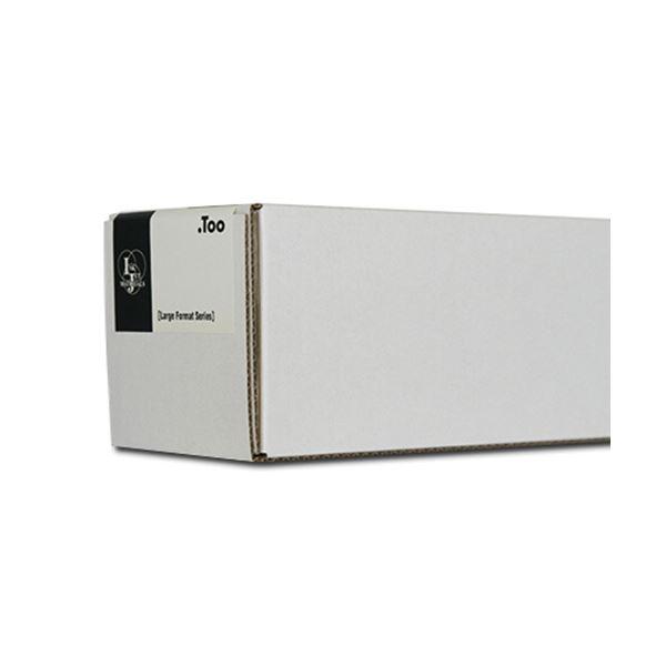 パソコン・周辺機器 PCサプライ・消耗品 コピー用紙・印刷用紙 関連 トゥー ホワイトフィルムHQ-G36インチロール 914mm×20m IJR36-45PD 1本