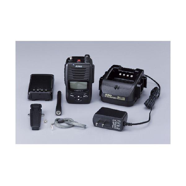 オーディオ 関連 アルインコデジタル登録局無線機5Wタイプ(RALCWI方式) DJDP50H 1台
