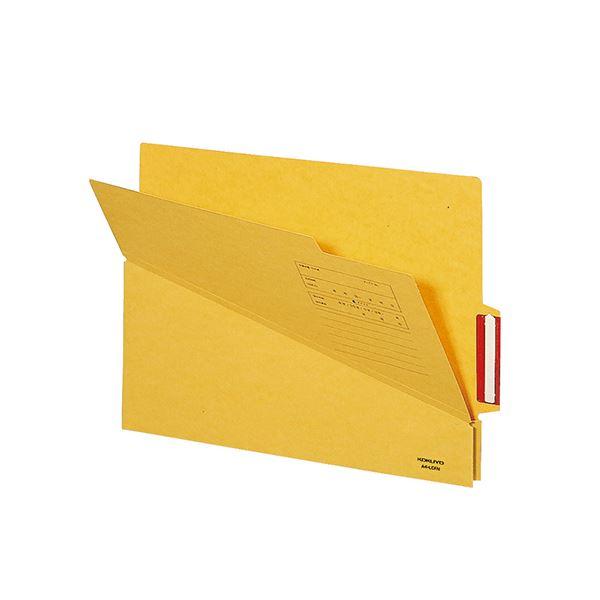 収納用品 マガジンボックス・ファイルボックス 関連 (まとめ買い)オープン持ち出しフォルダー A4A4-LCFN 1セット(10冊) 【×3セット】