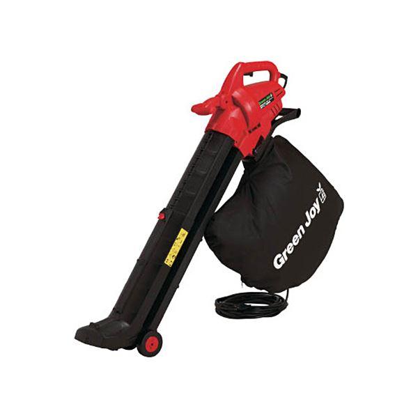 生活掃除機・クリーナー 関連 キンボシ GS伸縮式ブロワー&バキューム GTC-1250 1台