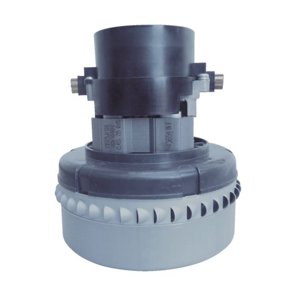 業務用家電関連 TRUSCO 業務掃除機乾湿両用クリーナーTVC134A用モーター 2116800001 1個