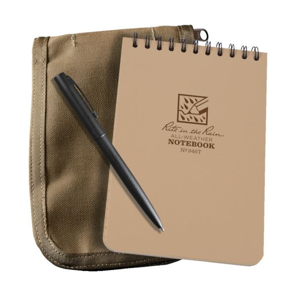 文房具・事務用品 紙製品・封筒 関連 キットタンブック/タンカバー 946T-KIT 1冊