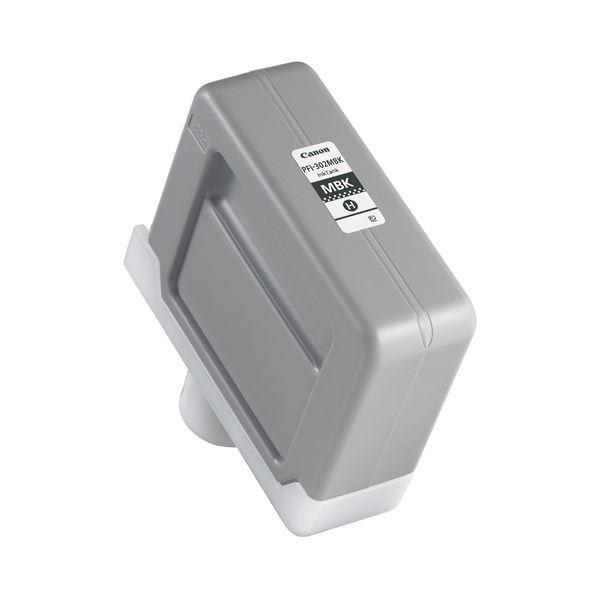 パソコン・周辺機器 PCサプライ・消耗品 インクカートリッジ 関連 インクタンク PFI-302顔料マットブラック 330ml 2215B001 1個