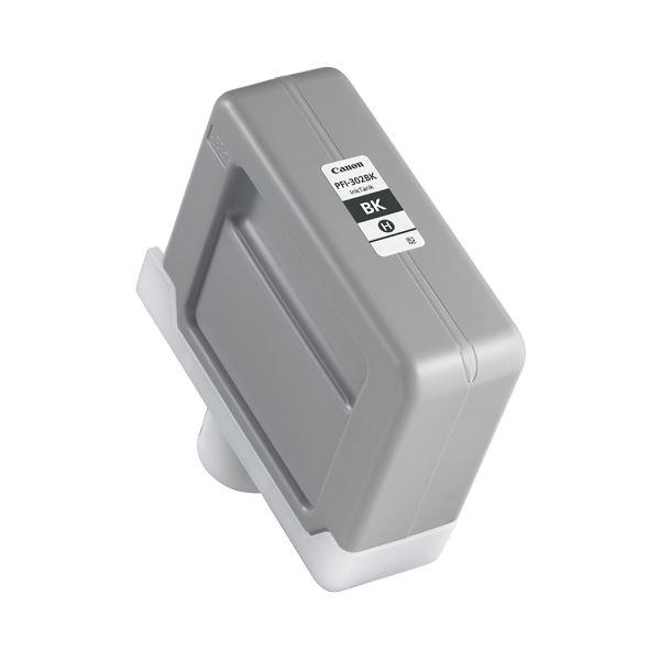 パソコン・周辺機器 PCサプライ・消耗品 インクカートリッジ 関連 インクタンク PFI-302顔料フォトブラック 330ml 2216B001 1個