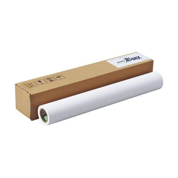 パソコン・周辺機器 PCサプライ・消耗品 コピー用紙・印刷用紙 関連 高発色耐久クロス914mm×20m HS010C/300-36 1本