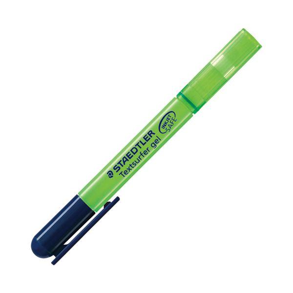 文具・オフィス用品 ペン・万年筆 関連 (まとめ)テキストサーファーゲル グリーン264-5 PB【×200セット】