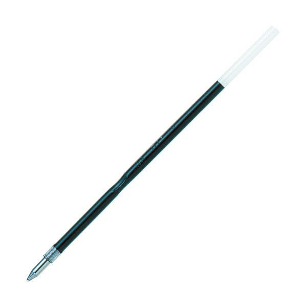 文房具・事務用品 筆記具 関連 (まとめ買い) 油性ボールペン替芯0.5mm 黒 18-8555-120 1パック(5本) 【×30セット】