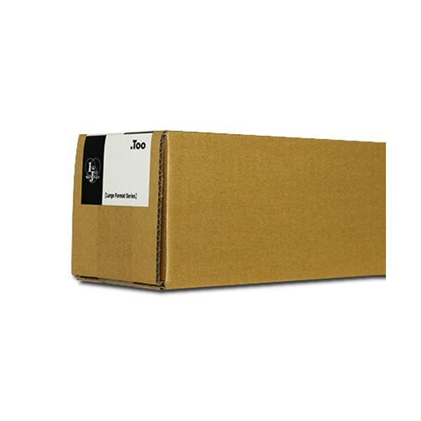 パソコン・周辺機器 PCサプライ・消耗品 コピー用紙・印刷用紙 関連 トゥー フォトペーパーHQ-M 半光沢44インチロール 1118mm×30m IJR44-81PD 1本