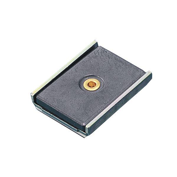 パソコン・周辺機器 PCアクセサリー 電源タップ 関連 (まとめ買い)マグネットセットTAP-B15 1パック(2個)【×10セット】