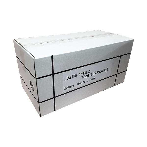 パソコン・周辺機器 PCサプライ・消耗品 インクカートリッジ 関連 トナーカートリッジ LB319B 汎用品1個