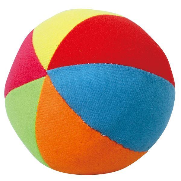 生活 雑貨 通販 (まとめ)ふんわりボール 【×10個セット】