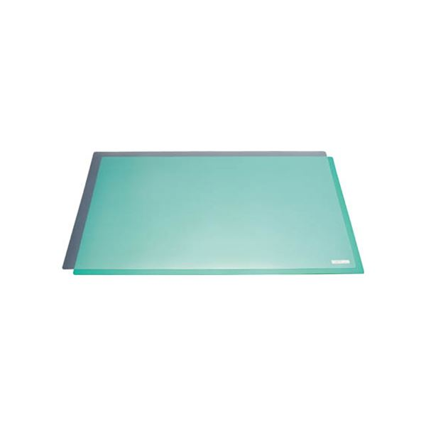 文具・オフィス用品関連 デスクマット ダブル900×620 DMW701DX 1枚