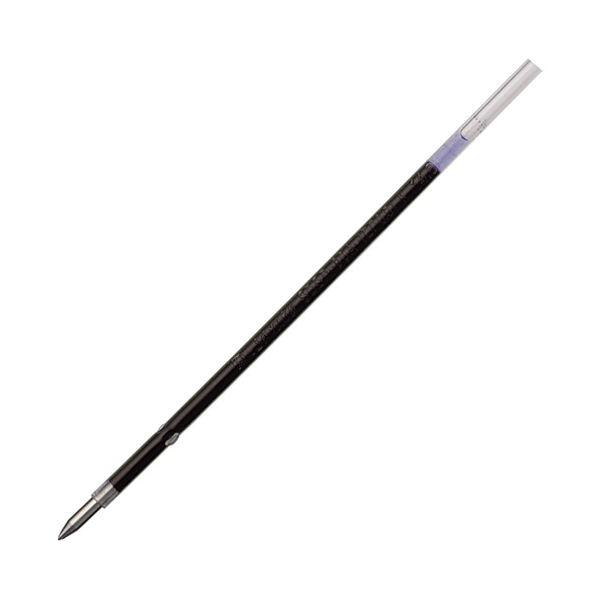 文房具・事務用品 筆記具 関連 (まとめ)プラチナ万年筆 ボールペン芯0.5 黒 10本 SBSP-80A-EF0.5#1【×10セット】