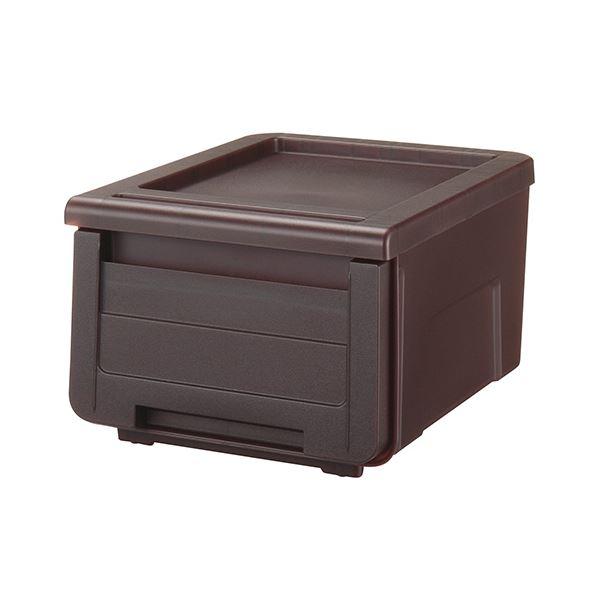 日用雑貨関連 (まとめ) カバゾコ30クリアブラウン カバゾコ30-CBR 1個 【×5セット】