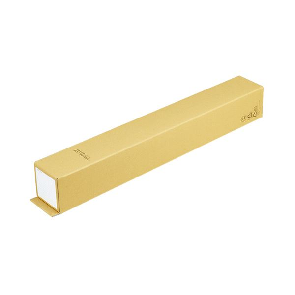 文具・オフィス用品関連 コクヨ 図面用角筒(クラフトタイプ)A1用 セ-R132 1パック(10枚)