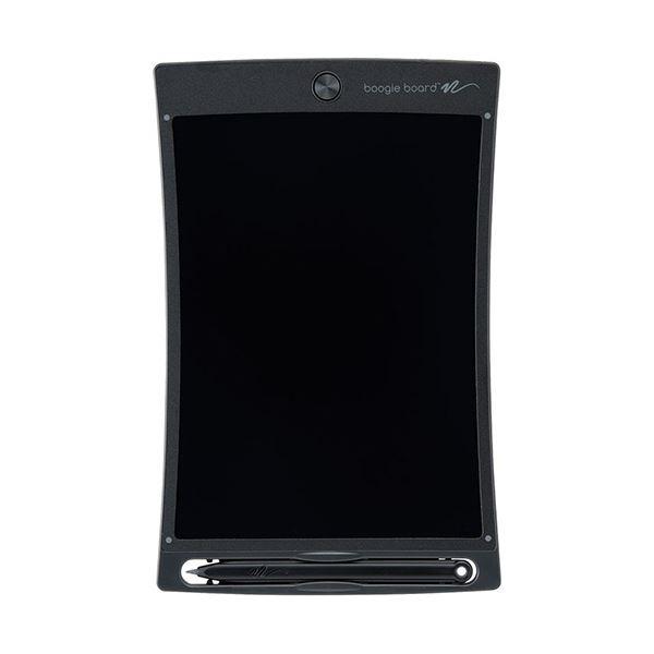 文具・オフィス用品関連 キングジム 電子メモパッド ブギーボードJOT8.5 黒 BB-7Nクロ 1台