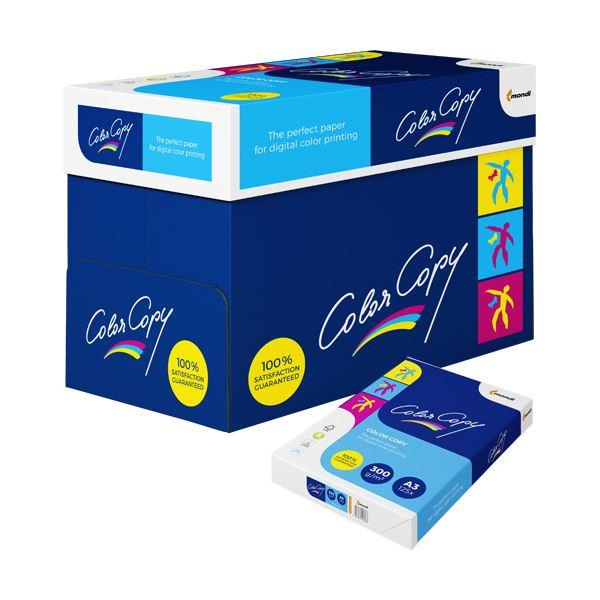 パソコン・周辺機器 PCサプライ・消耗品 コピー用紙・印刷用紙 関連 Color Copy A3300g 0000-302-A309 1セット(625枚:125枚×5冊)