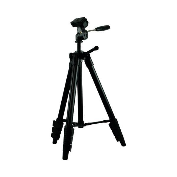 カメラ・デジタルカメラ 三脚・周辺グッズ 関連 (まとめ)キング 中型三脚 DIGI-204EV【×10セット】