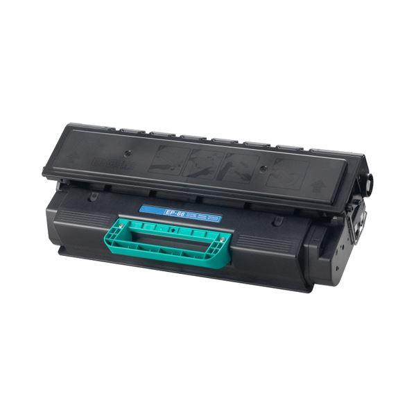 パソコン・周辺機器 PCサプライ・消耗品 インクリボン 関連 エコサイクルトナー EP-66タイプ1個