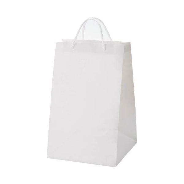 文具・オフィス用品 袋類 関連 (まとめ)広口チャームバッグ L-2 10枚 6442201【×2セット】