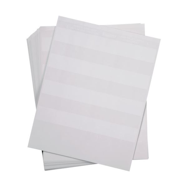文具・オフィス用品関連 パンドウイットレーザープリンタ用セルフラミネートラベル 白 S100X220YAJ 1箱(1000枚)