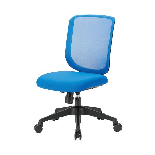 オフィス家具関連 CMC 事務イス SC-210 ブルー