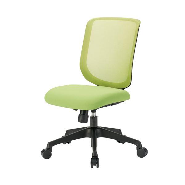 オフィス家具関連 CMC 事務イス SC-210 グリーン