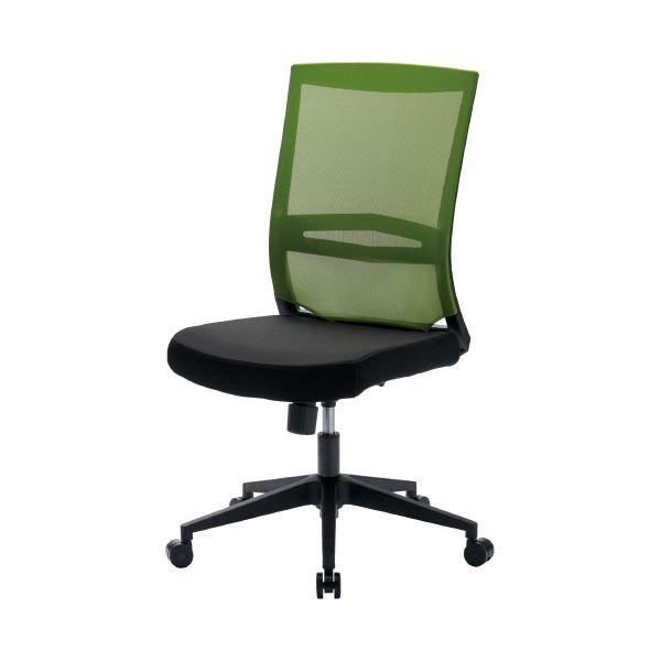 オフィス家具 オフィスチェア 高機能チェア 関連 事務イス SW-1302 グリーン