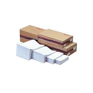 文具・オフィス用品関連 業務用特白ケント封筒 角2100g/m2 〒枠なし 3326 1ケース(500枚)