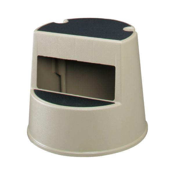 インテリア・寝具・収納 関連 ラバーメイド ステップスツール 2523BE