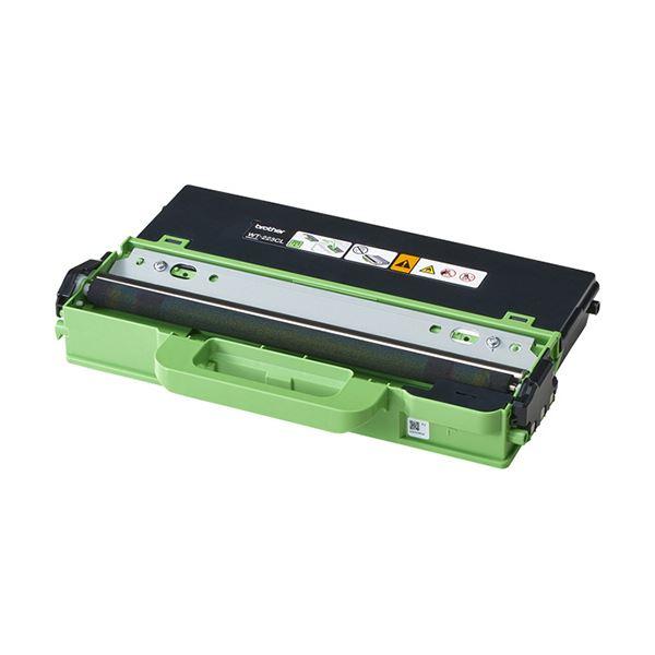パソコン・周辺機器 PCサプライ・消耗品 インクカートリッジ 関連 (まとめ)廃トナーボックスWT-223CL 1個 【×2セット】
