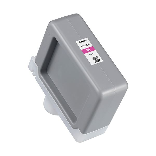 パソコン・周辺機器 PCサプライ・消耗品 インクカートリッジ 関連 インクタンク PFI-110Mマゼンタ 160ml 2366C001 1個