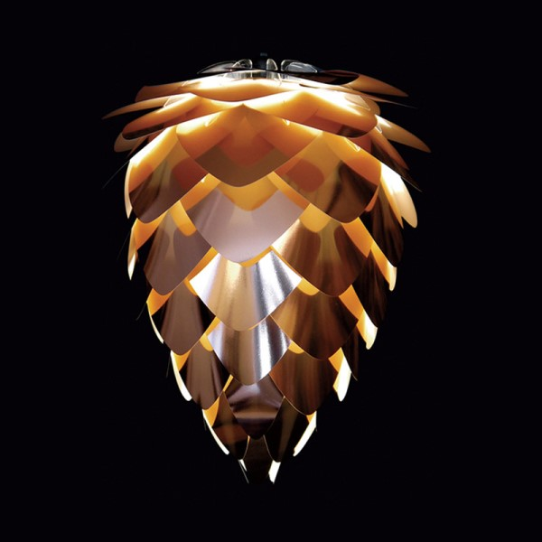 【北欧照明】Coniamini Copper コニアミニコパー 1灯タイプ ペンダントライト コード色 ホワイト