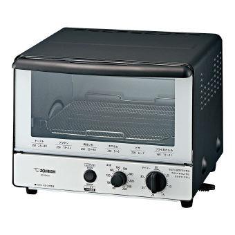 キッチン 象印 オーブントースター EQ-SA22-BWオススメ 送料無料 生活 雑貨 通販