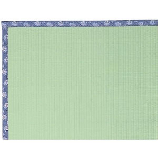 い草 カーペット ござ お部屋をナチュラルに演出 人気商品 い草上敷『ほほえみ』 261×352cm