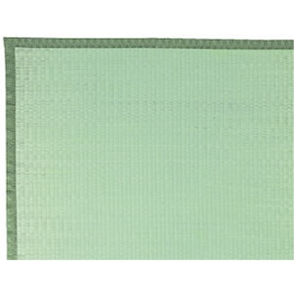 い草 カーペット ござ 敷くだけ、畳替えをしたような 便利な い草上敷 『草津(くさつ)』261×352cm