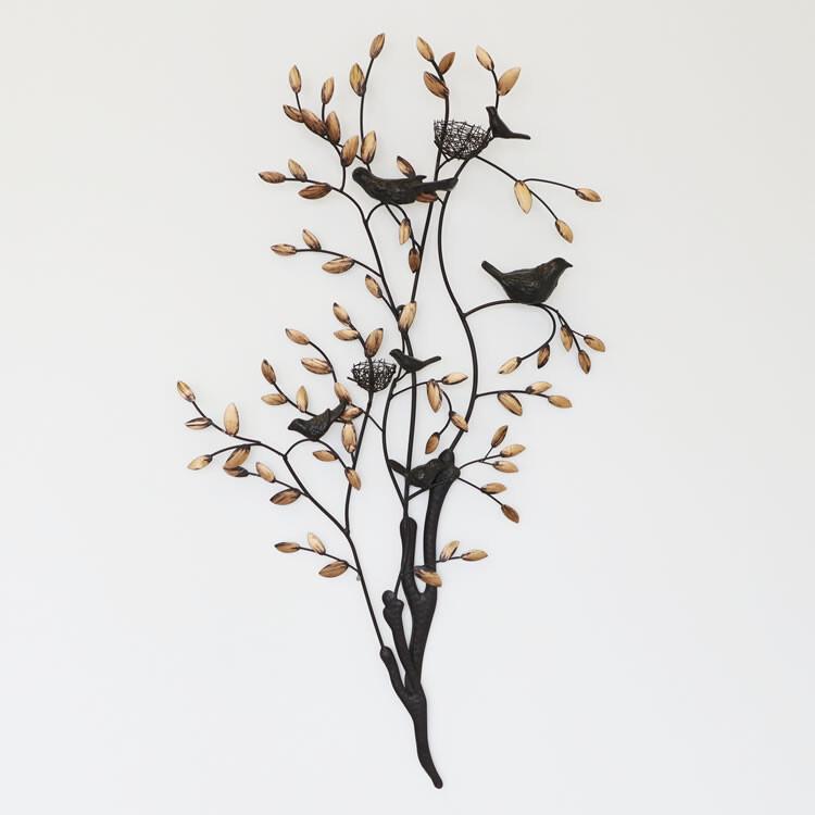 モダンテイスト ウォールアート 壁飾り 鳥人気 お得な送料無料 おすすめ 流行 生活 雑貨