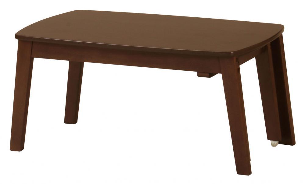 伸縮ローテーブル SLT-1200おすすめ 送料無料 誕生日 便利雑貨 日用品