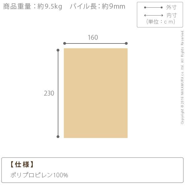 便利雑貨 ラグ カーペット ラグマット ブルガリア製ウィルトン織ラグ 230x160cm 絨毯 高級 ウィルトン メダリオン柄 長方形 床暖房 ホットカーペット対応 リビング グレー