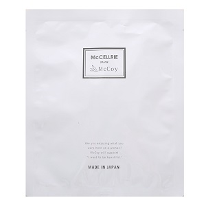 McCELLRIE【業務用】マクセリーマスク 30枚入り マッコイ 化粧品  美容・コスメ・香水・スキンケア・シートマスク・フェイスパック:創造生活館