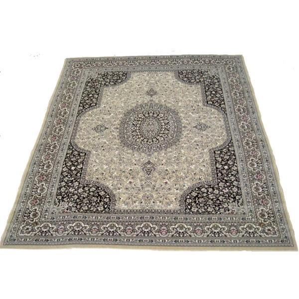 絨毯 床暖房 ホットカーペット きれい 軽くて洗える 日本の織じゅうたん BE 240x240 4.5帖用 ベージュ