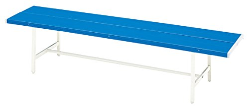 おしゃれなインテリア □カラーベンチ(背なし) B-4(1500)□ 日用品