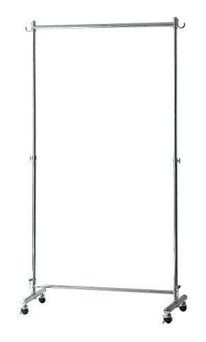 おしゃれなインテリア □業務用 ストロングタフハンガー 耐荷重100kg 上下2段吊り KGH-1000□ 日用品