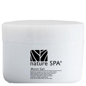 SPA treatment スパトリートメント ナチュールスパ モイストゲル 業務用 150gスパトリートメント ナチュールスパ モイストゲル 150 gエステサロン・美容室 用品